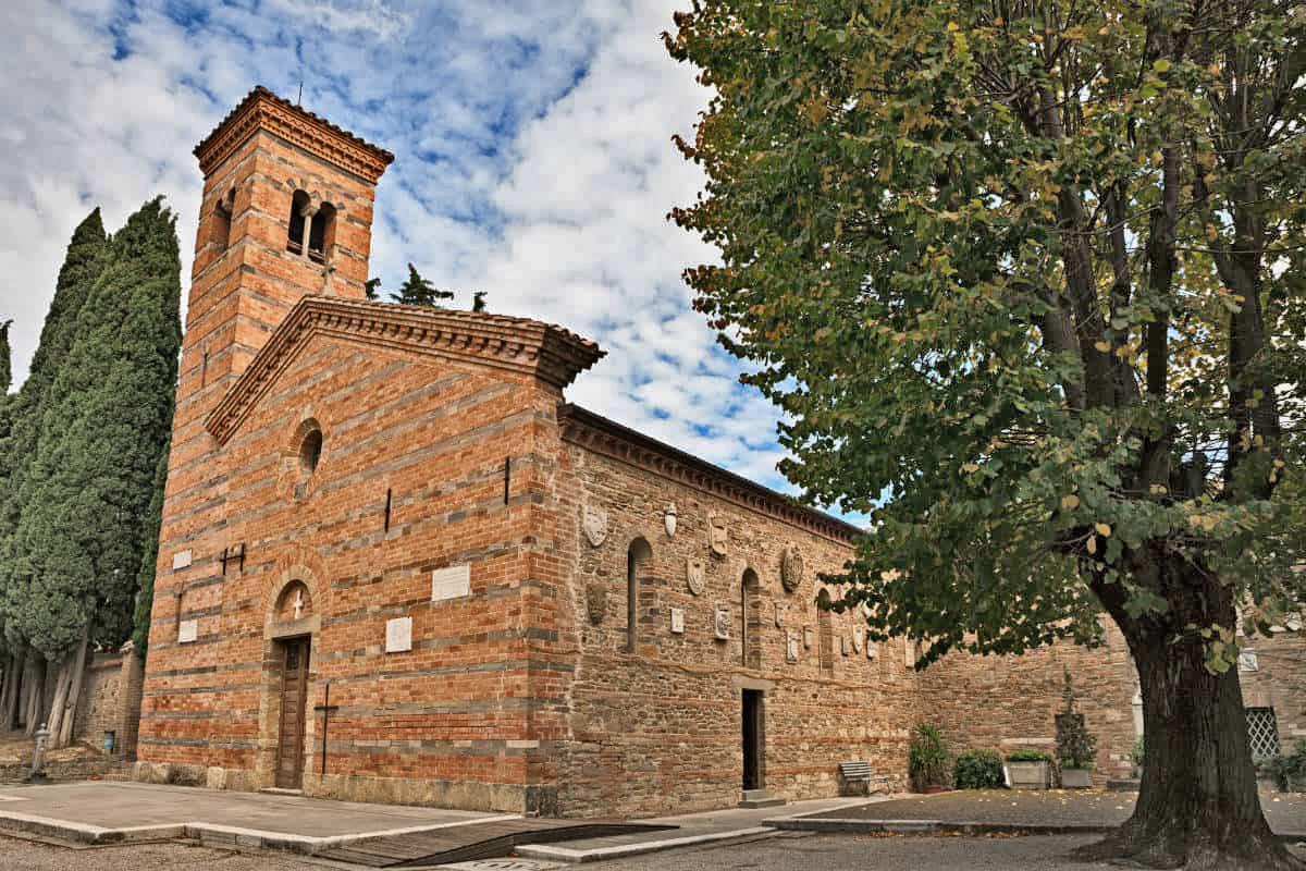 Pieve di San Donato in Polenta (Bertinoro)