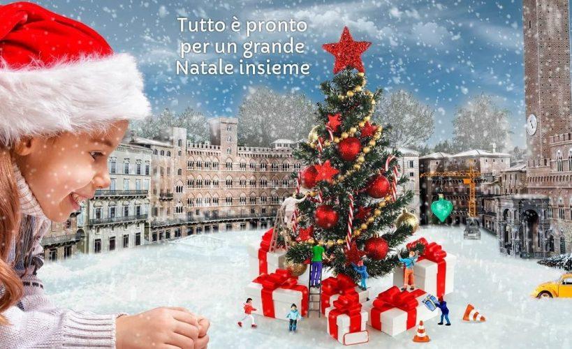 rimini, italia-in-miniatura-natale-2018