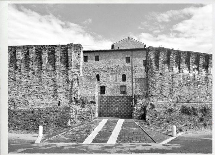 Castello Sismondo | Foto di Matteo Bimonte, via #Flickr