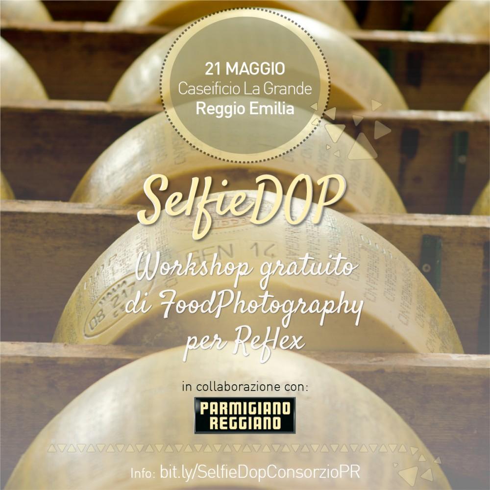 selfiedop consorzio pr