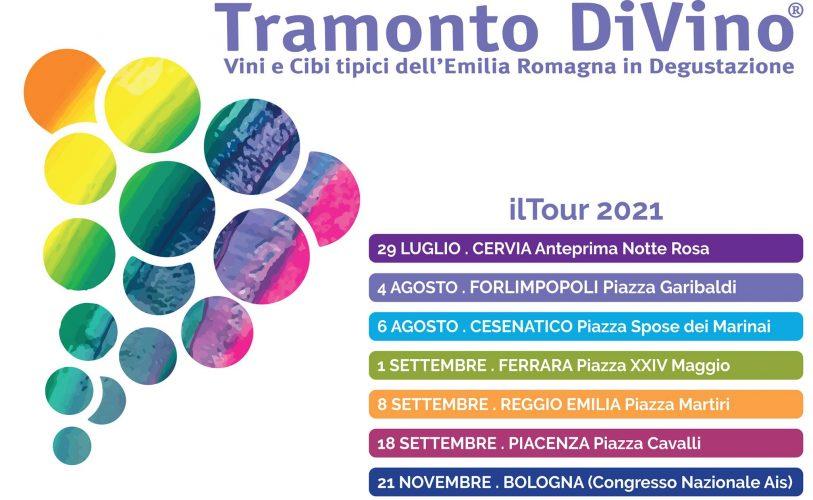 Tramonto DiVino 2021