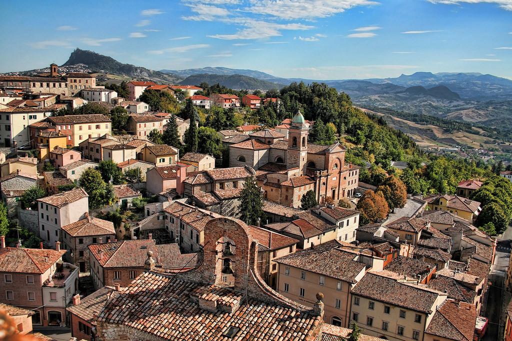 Verucchio | Foto di Pilù.2008, via Flickr