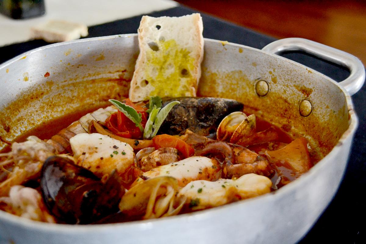 Zuppa di Pesce | Foto tratta da eurounderstanding.eu