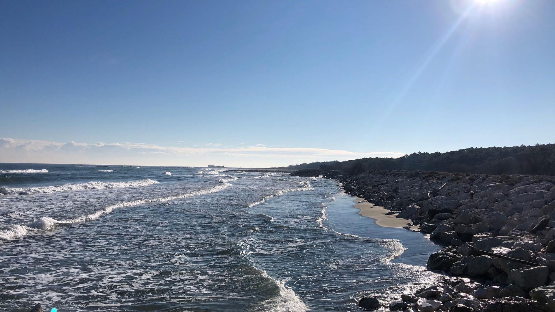 [Parlami di tER] Al mare fuori stagione