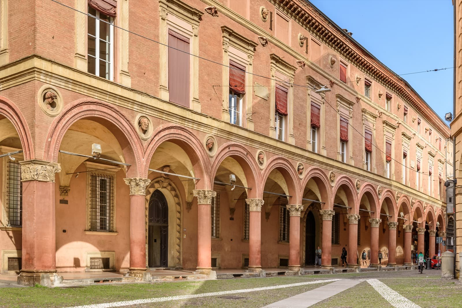 I Patrimoni UNESCO dell'Emilia Romagna