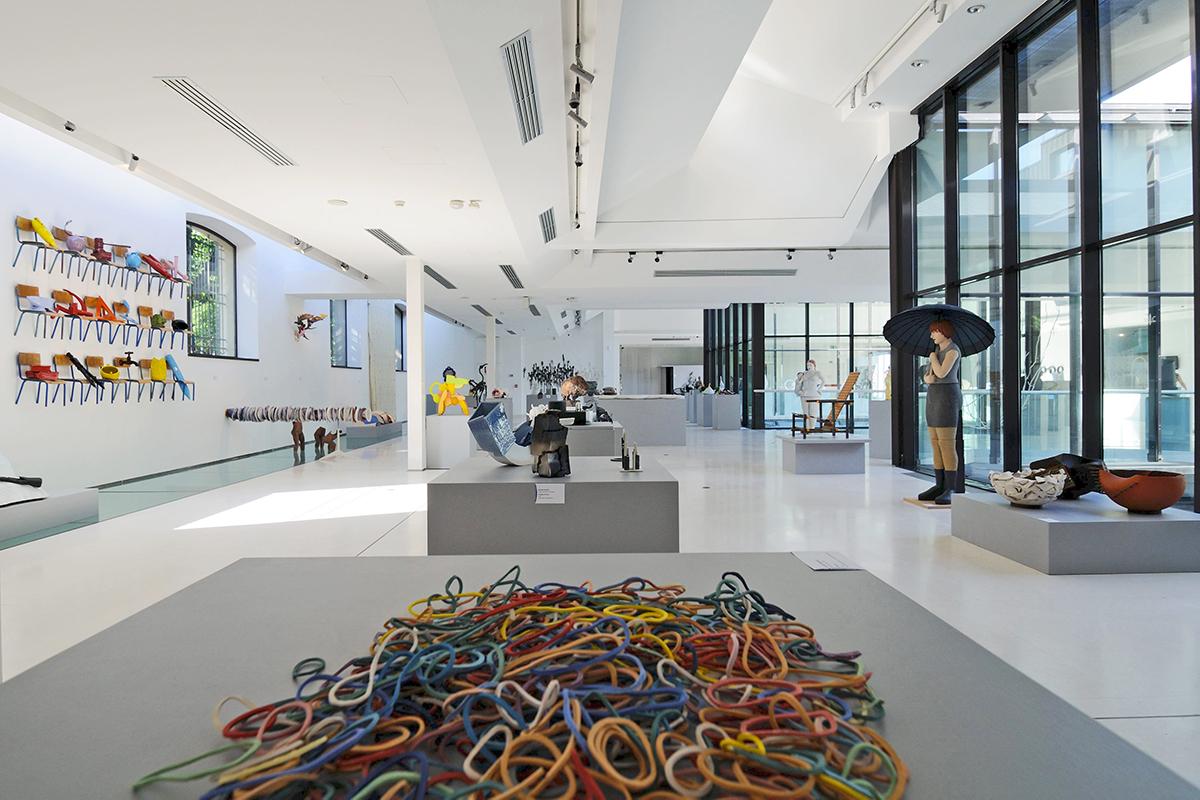 MIC - Museo Internazionale delle Ceramiche (Faenza)