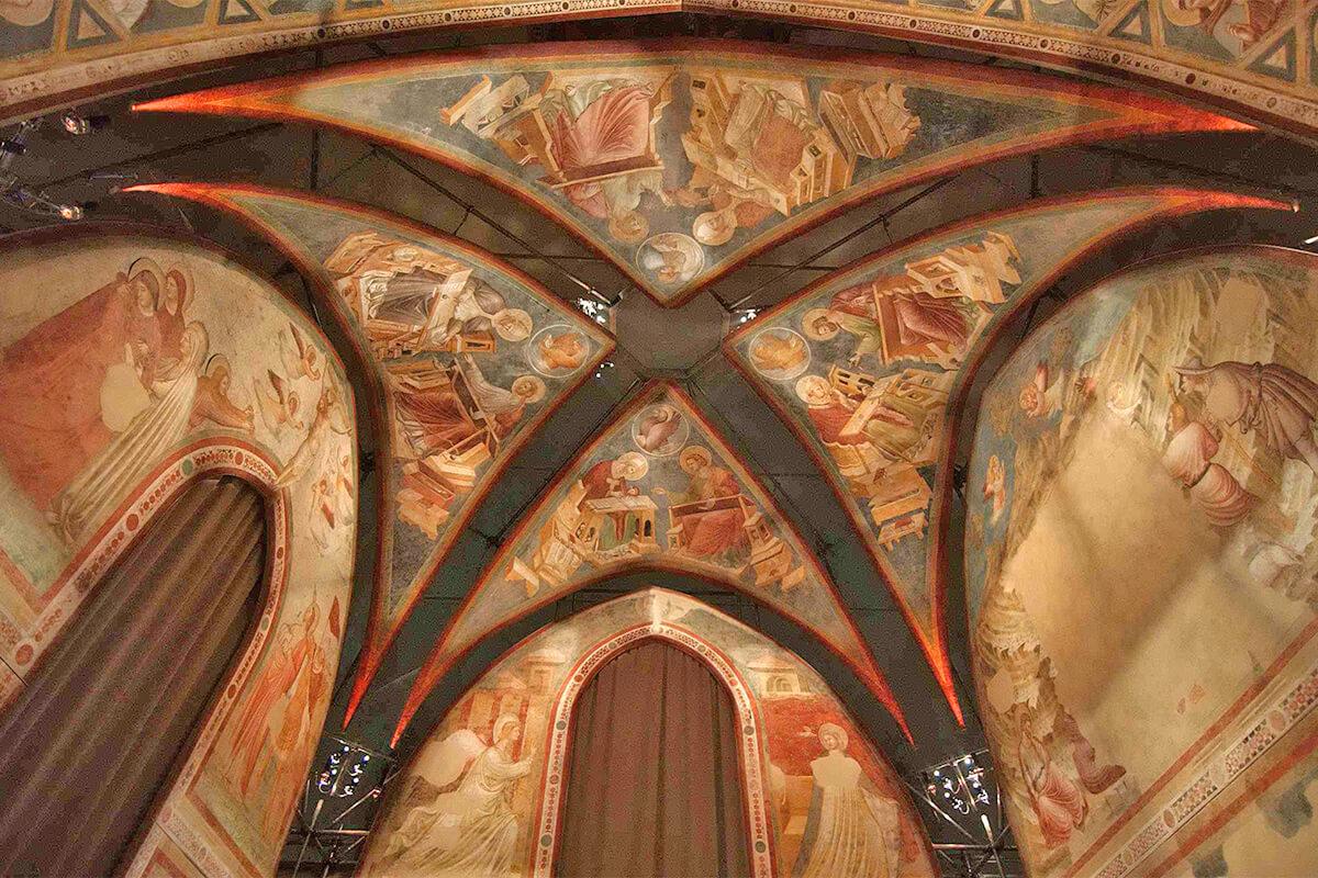 Vele di Santa Chiara (Ravenna)