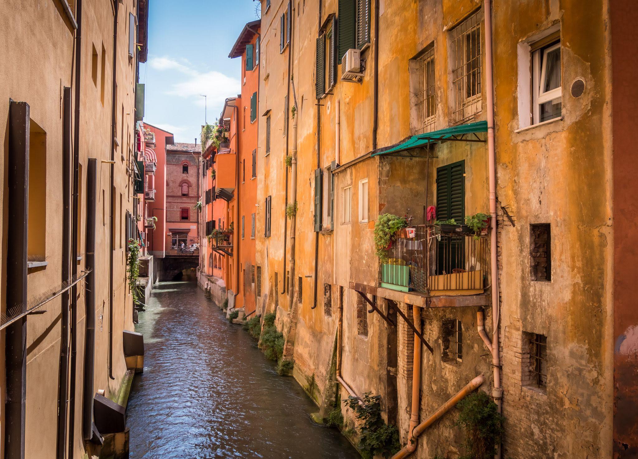 [ParlamiditER] Emilia Romagna: un mondo sotterraneo