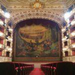 Reggio Emilia, Teatro Romolo Valli, ph. igersemiliaromagna