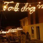 Piacenza, luminarie