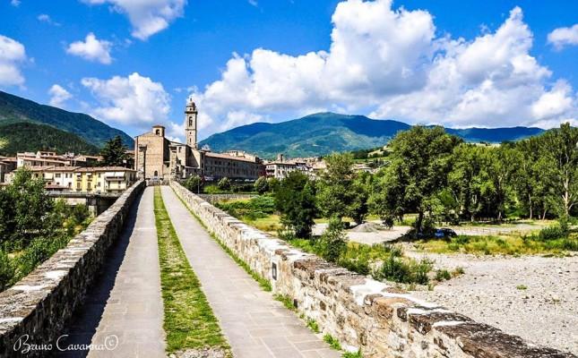 Emilia Romagna Slow | The Abbots Way