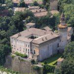 Rivalta (PC) – Castello di Rivalta   Ph. Giulia Pilotta
