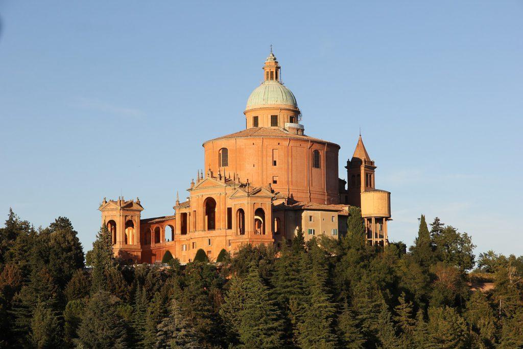 Bologna, Basilica di San Luca, Ph. Gianni Careddu