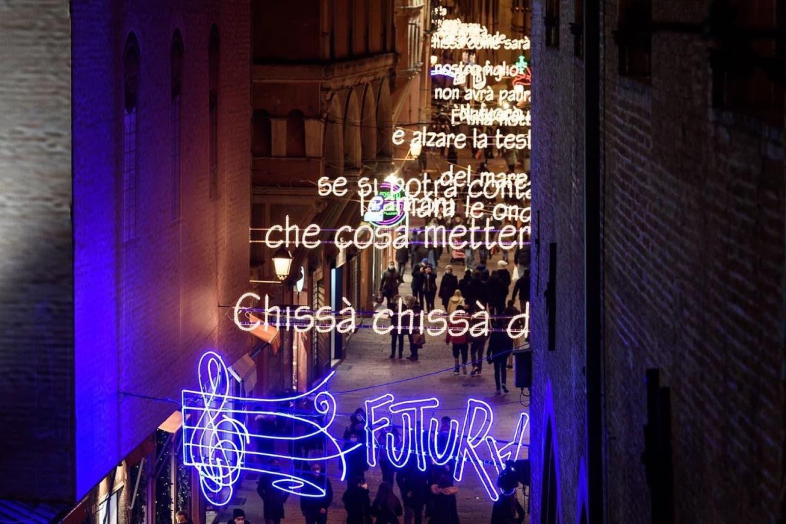 Parole di Natale in Emilia-Romagna
