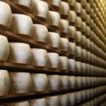 Parmigiano Reggiano Ph. Matt Lewis via Flickr