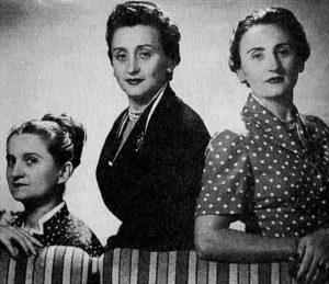 Le sorelle della moda