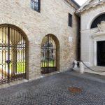 Dante's Tomb | Ph. Marco Parollo, Archive of Ravenna Municipality