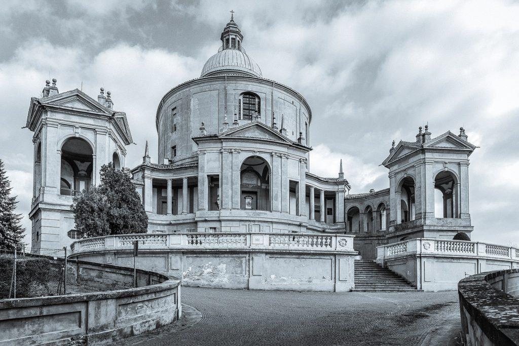 Bologna, Basilica di San Luca, Ph. Vanni Lazzari