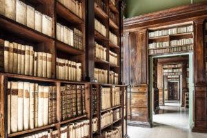 5 biblioteche storiche da non perdere in Emilia Romagna