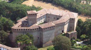 Emilia Romagna's magic tales: the fairy Bema