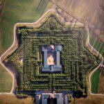 Labirinto della Masone, Fontanellato   Ph.@j84c via Instagram