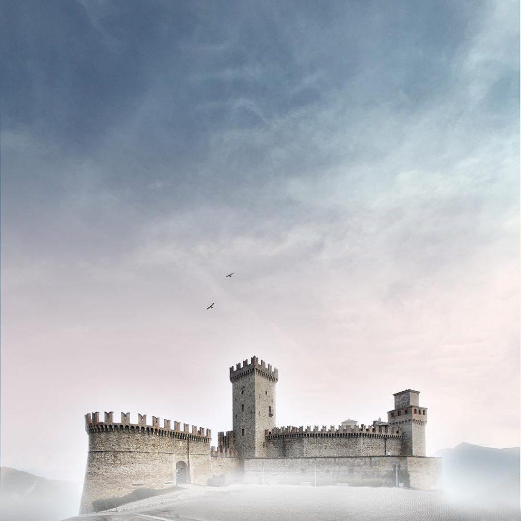 @kidvikk Vigoleno Castle
