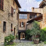 @lara_sartori92 Castell'Arquato