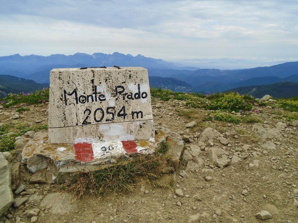 Prado Mount – Reggio Emilia/Lucca – @oaksec