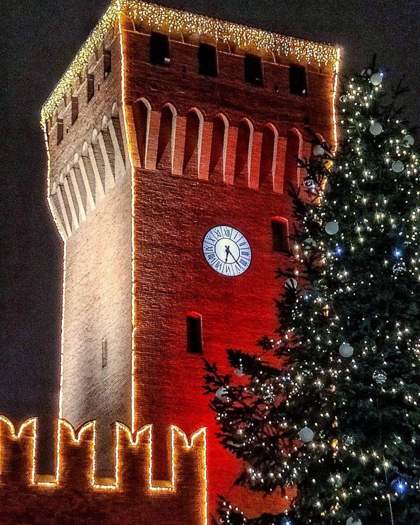 Natale a Formigine | Ph. @gibbe41