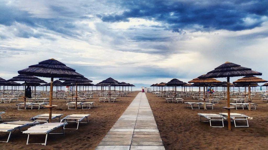 @irene_finessi_pictures spiaggia – Lido di Spina