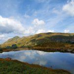 Bargetana Lake onPrado Mount (RE) | Ph. @marco61montefuso