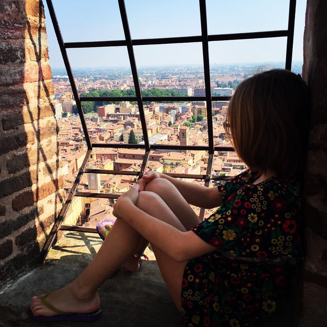 BlogVille 2016: Live like a local in Emilia Romagna