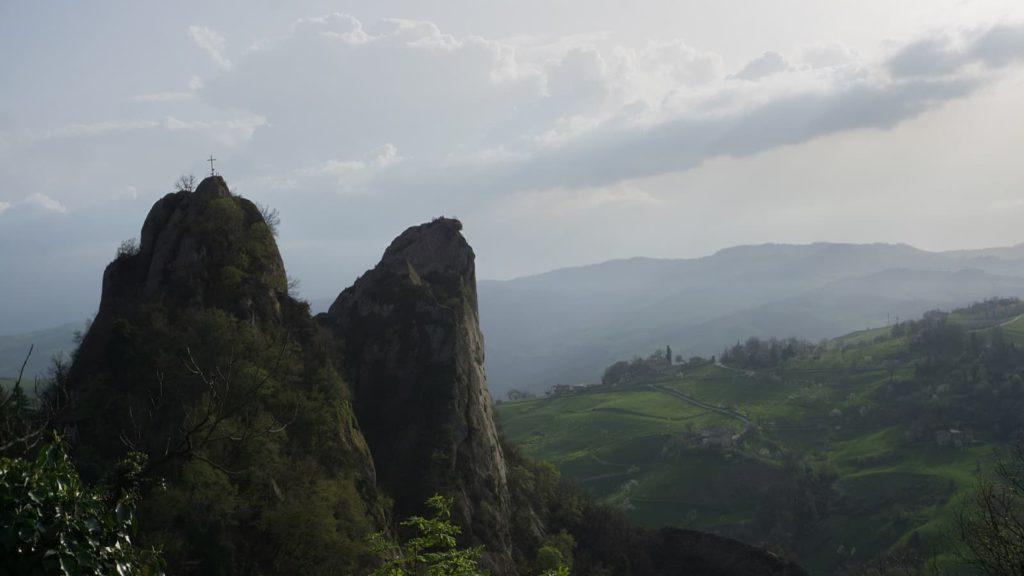 Sassi di Roccamalatina | Ph. CapFede WLE2019