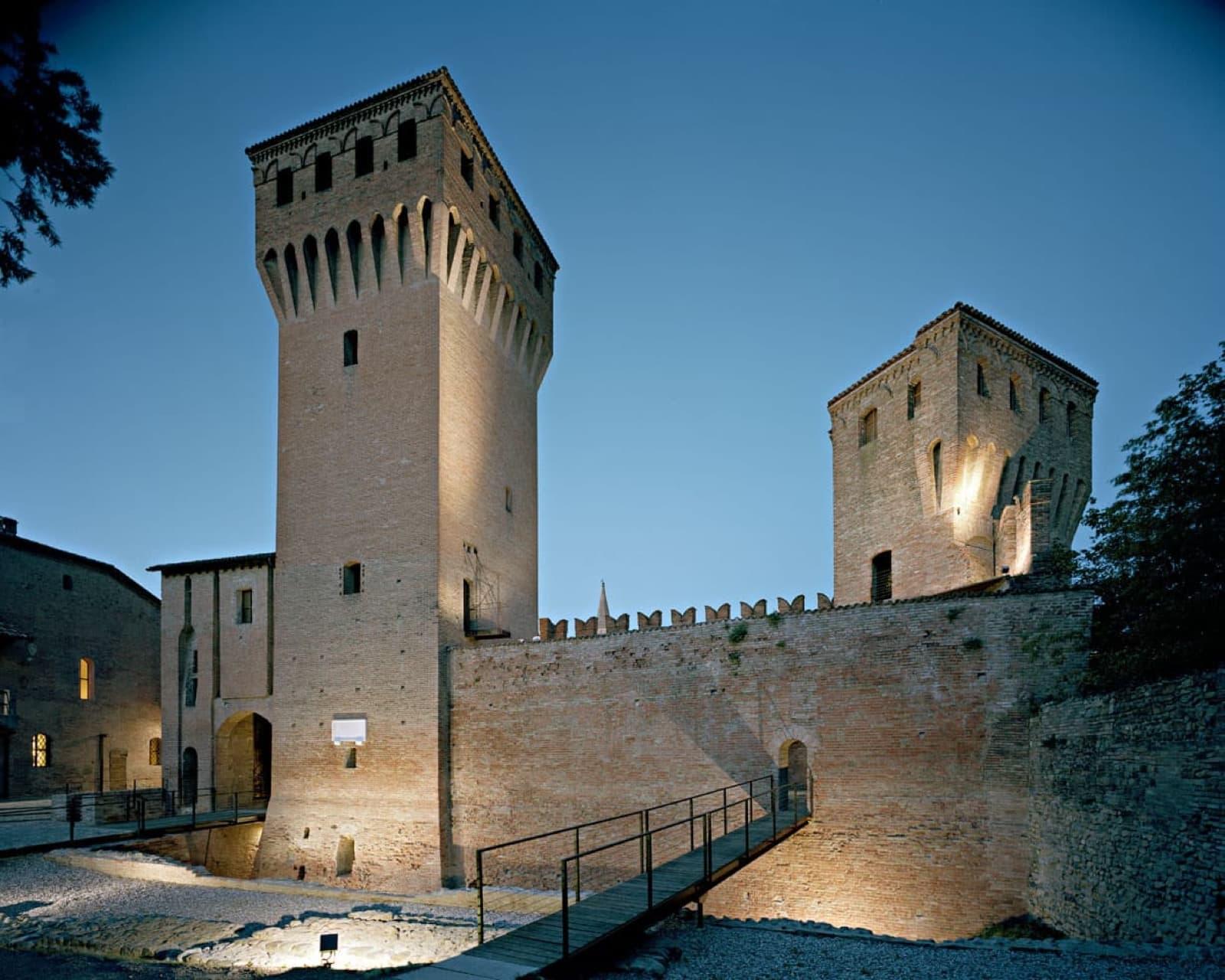Castello di Formigine | Ph. Alberto Lagomaggiore