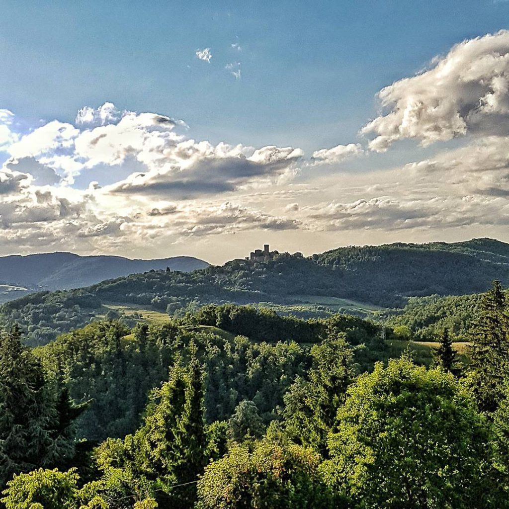 @silvia.franzetti – Colline di Montecuccolo