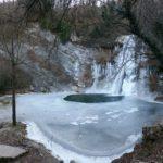 Cascata vicino Careste, Sarsina | Ph. Maru033 WLE2019