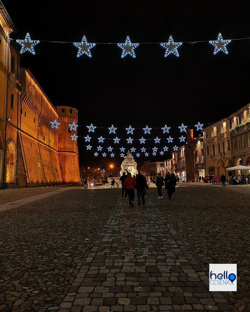 Natale a Cesena | Ph. @hellocesena