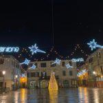Sarsina (FC), luminarie Plauto, Antigone e Casina
