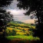 @brano67 – Scorci sulle colline di San Leo