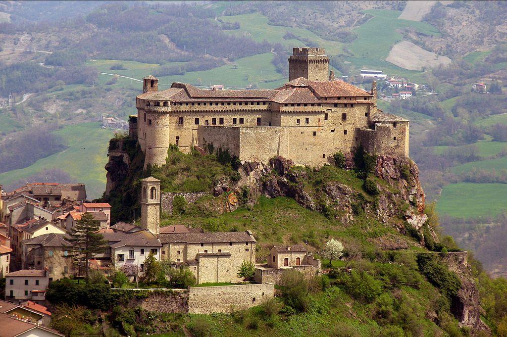 Castello di Bardi | Ph. Filippo Aneli