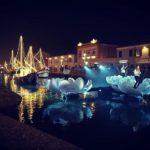 Natale a Cesenatico | Ph. @visit_cesenatico
