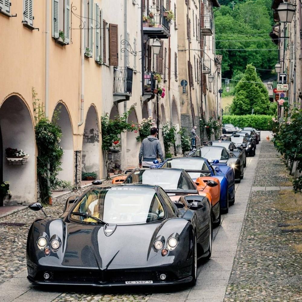 7 cose che dovete sapere sulla MotorValley dell'Emilia-Romagna
