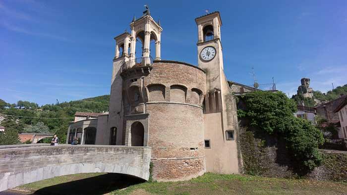 Tribuna di Modigliana – Foto di Wandering Italy