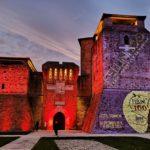 Mostra Fellini 100 a Rimini | Ph. @j_aky