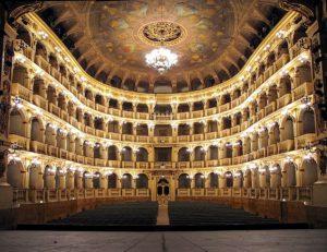 Bologna, città della musica
