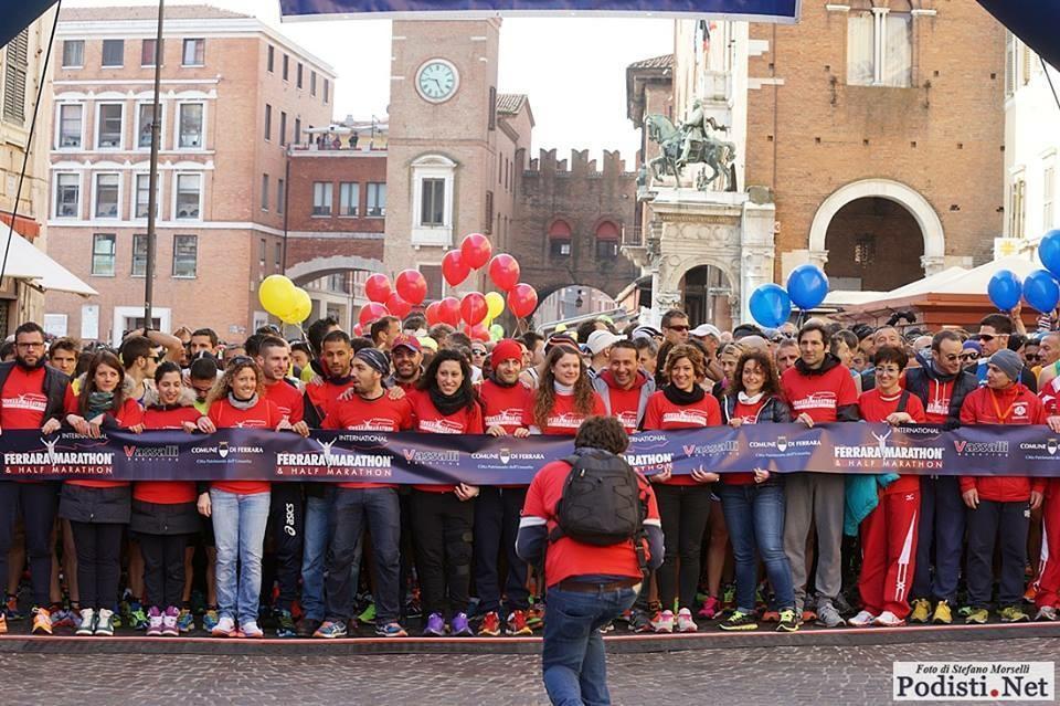 ER Slow - Ferrara Marathon