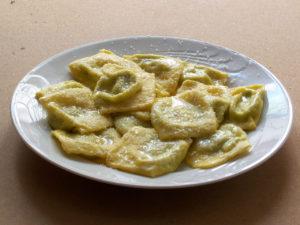 Cosa mangiare a Parma