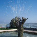 Fontana di Tonino Guerra, Torriana (RN)