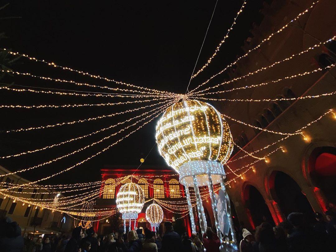 Christmas in Rimini | Ph. @binbaa
