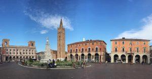[Emilia-Romagna Art Cities] Forlì in 3 minutes